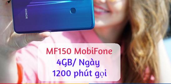 MF150 Mobifone trả sau