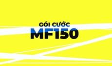 Cách đăng ký MF150 MobiFone nhận 4GB, gọi miễn phí