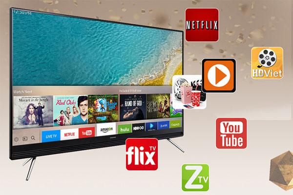 Cách lựa chọn tivi