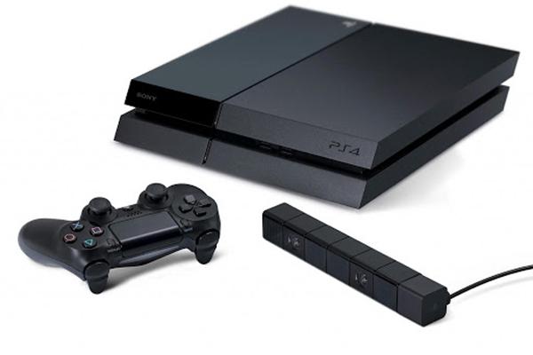 PS4 bản thường