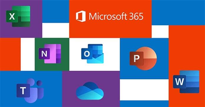 Cách cài đặt Microsoft 365 offline