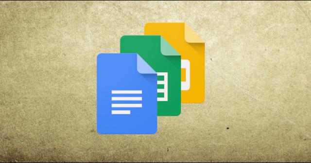 Cách mở và tạo Google Docs bằng phím tắt