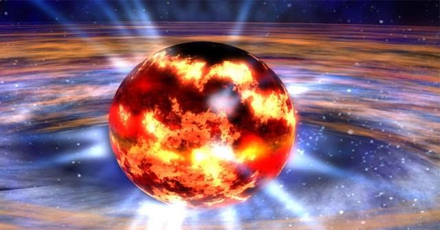 Vụ sáp nhập giữa hố đen và vật thể bí ẩn tạo ra lỗ đen mới nặng gấp 25 Mặt Trời