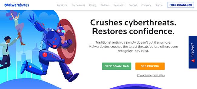 Bitdefender hay Malwarebytes là công cụ diệt virus tốt hơn? - Ảnh minh hoạ 3