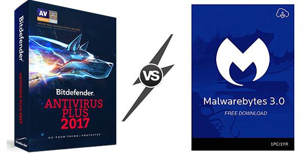 Bài viết đề xuất chọn Bitdefender thay vì Malwarebytes