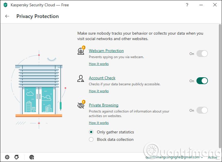 Cách dùng Kaspersky Security Cloud diệt virus trên máy tính - Ảnh minh hoạ 7