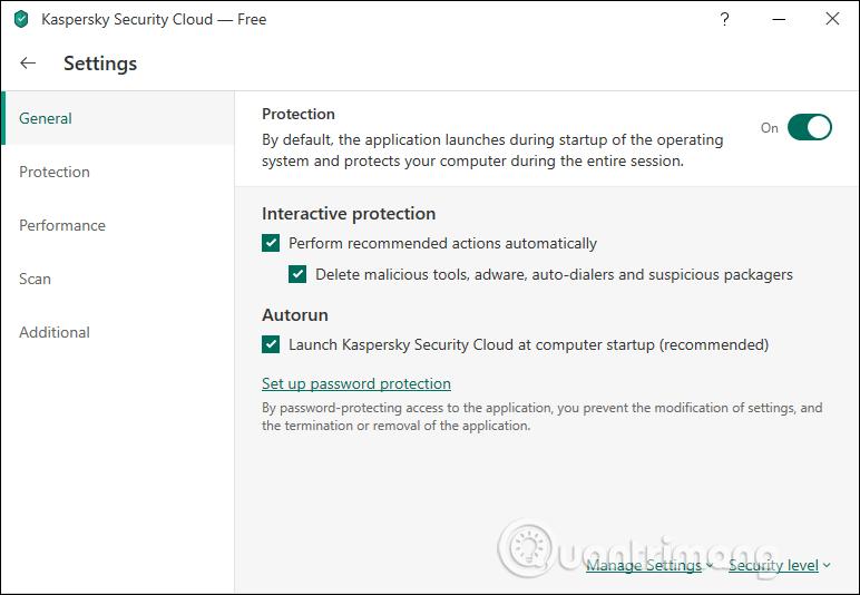 Cách dùng Kaspersky Security Cloud diệt virus trên máy tính - Ảnh minh hoạ 8