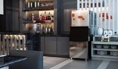 Mua máy làm đá viên nào giá tốt, chất lượng cho nhà hàng, quán cafe?