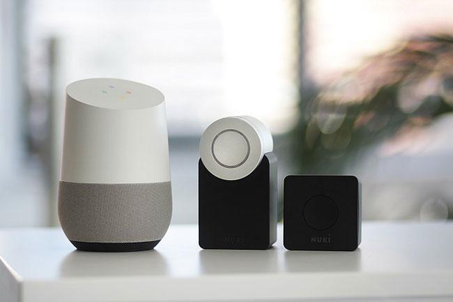 Giữ các thiết bị nhà thông minh trên mạng riêng biệt