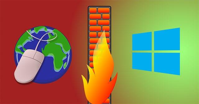 11 phần mềm tường lửa miễn phí đáng dùng nhất