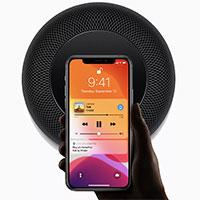 Cách thiết lập Apple HomePod