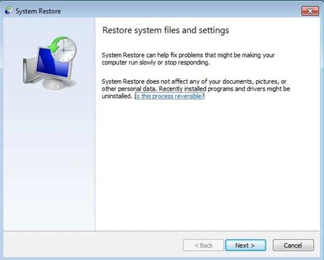 Cách xóa ransomware Moba khỏi hệ điều hành - Ảnh minh hoạ 3