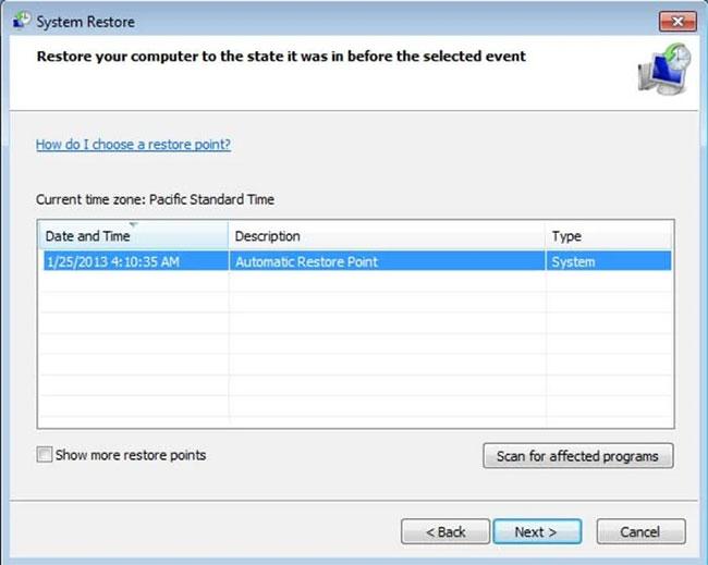 Cách xóa ransomware Moba khỏi hệ điều hành - Ảnh minh hoạ 4