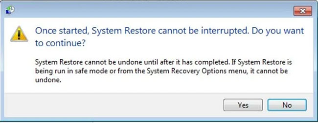 Cách xóa ransomware Moba khỏi hệ điều hành - Ảnh minh hoạ 5