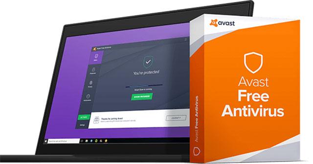 Đánh giá Avast Free Antivirus: Chương trình diệt virus miễn phí tuyệt vời