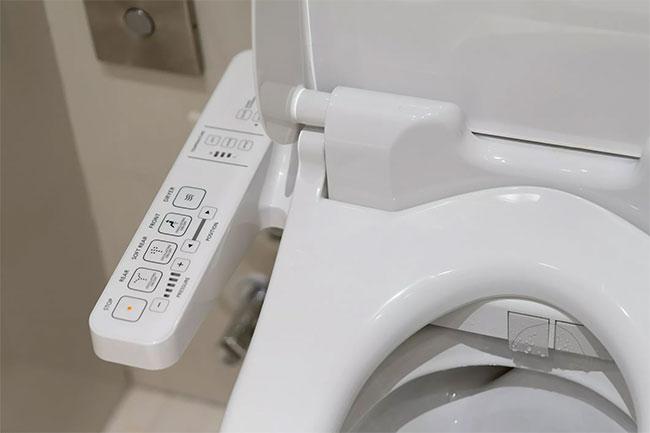 Numi được ca ngợi là toilet thông minh đầu tiên trên thế giới