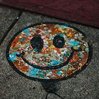 Hình nền graffiti, ảnh nền graffiti đẹp cho điện thoại