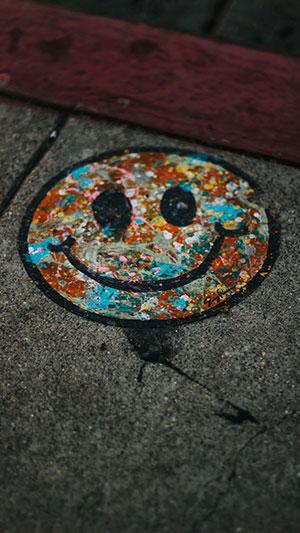 ảnh nền graffiti đẹp