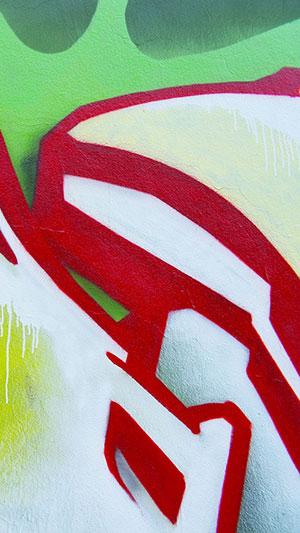 graffiti wallpaper 4k