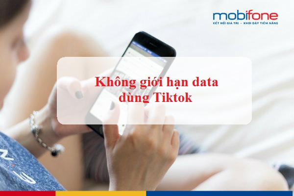 Tiktok Data MobiFone