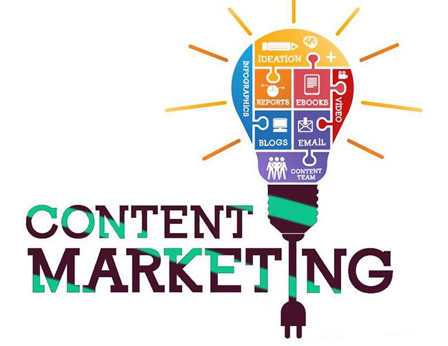 Chia sẻ thông tin có giá trị miễn phí là bản chất của content marketing