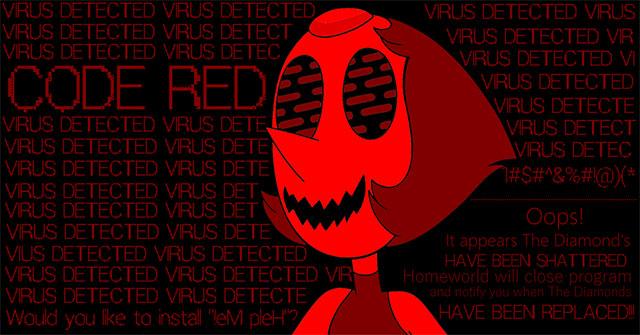 Virus Code Red là gì? Cách loại bỏ như thế nào?