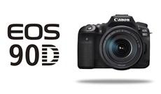 Đánh giá máy ảnh Canon EOS 90D