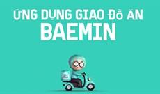 Tổng đài Baemin khách hàng, tài xế Baemin