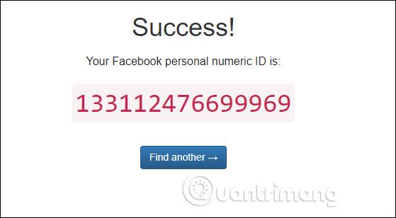Cách lấy ID Fanpage Facebook - Ảnh minh hoạ 4