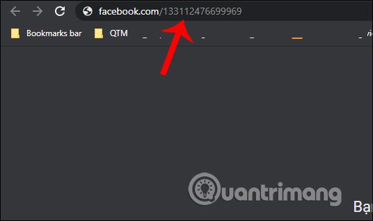 Cách lấy ID Fanpage Facebook - Ảnh minh hoạ 5