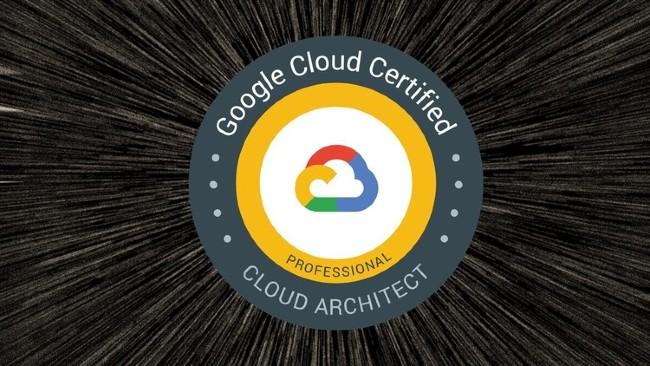 Những chuyên gia CNTT sở hữu chứng chỉ Google Certified Professional (GCP) Cloud Architect có mức lương rất cao