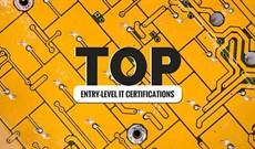 10 chứng chỉ nhập môn tốt nhất cho sinh viên CNTT mới ra trường