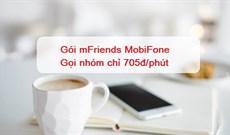 Cách đăng ký gói M-Friends MobiFone gọi siêu rẻ