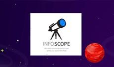 Cách dùng Infoscope nâng cao tìm kiếm trên Google