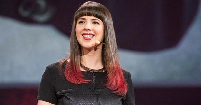 Gặp Keren Elazari, nữ hacker mũ trắng xinh đẹp và tài năng bậc nhất thế giới