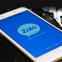 Cách tạo album nhóm chat Zalo