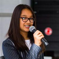 Samaira Mehta: CEO 12 tuổi tạo game dạy lập trình và AI miễn phí cho mọi trẻ em