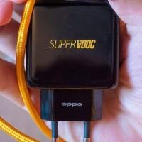 Oppo chuẩn bị ra mắt chuẩn sạc Vooc mới, công suất 125W, sạc 15 phút là đầy pin