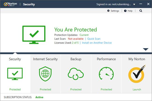 Malwarebytes hay Norton là phần mềm diệt virus tốt hơn? - Ảnh minh hoạ 3
