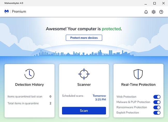 Malwarebytes hay Norton là phần mềm diệt virus tốt hơn? - Ảnh minh hoạ 4