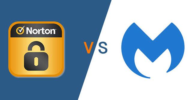 Malwarebytes hay Norton là phần mềm diệt virus tốt hơn?