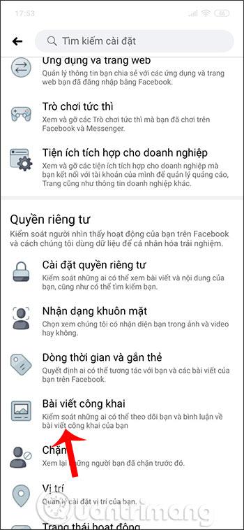 Cách tắt bình luận trên Facebook - Ảnh minh hoạ 2