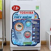 Hướng dẫn cách chẩn đoán mã lỗi máy giặt Toshiba và cách xử lý