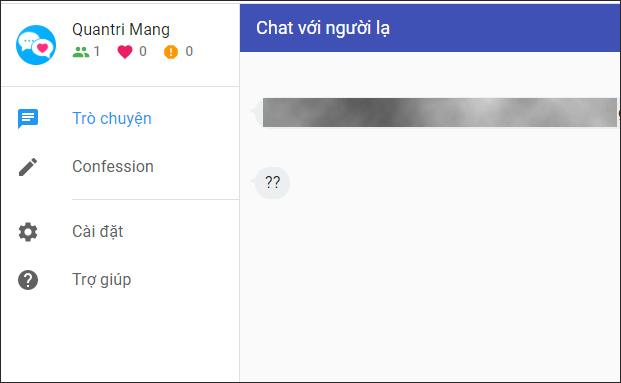 Chat với người lạ 18