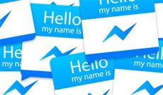 Ứng dụng chat với người lạ ẩn danh, nhắn tin với người lạ