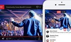 Cách tắt chat khi xem Live Stream trên Facebook