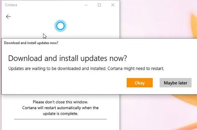 Cortana Là Gì? Cách Sử Dụng Cortana Trên Windows 10 - AN PHÁT