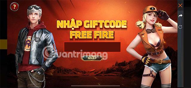 code ff moi nhat