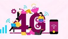 Cách đăng ký data 4G Viettel, MobiFone, VinaPhone trên MoMo