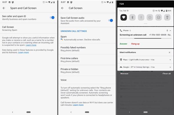 15 thủ thuật, mẹo sử dụng Google Pixel không thể bỏ qua Để Google Assistant trả lời cuộc gọi đến